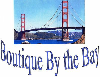 Golden Gate Boutique By the Bay