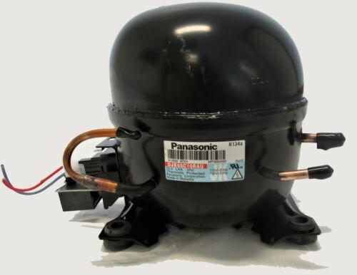 Compressor (Panasonic) 115V  R134A  1/3HP
