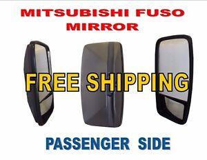 MITSUBISHI FUSO OEM TRUCK (R/H) COMBINATION MIRROR MK485950 - PASSENGER SIDE