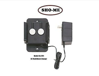 Sho-me Ac Charger House Plug-in For 09 Series Rechargeable Light