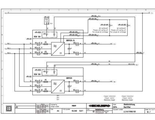 Heidelberg Speed Master CD-74 1998 wiring diagram (pdf file)(121)
