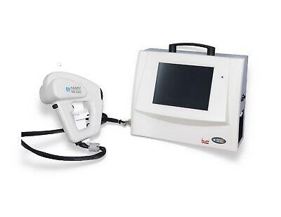 Nidek Nm-200d Handheldportable Fundus Retinal Camera