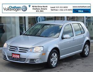 2008 2008 Volkswagen Golf Sedan | Buy or Sell New, Used and