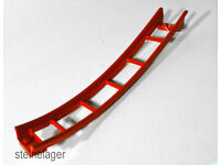 efaso Ersatzteil front lower suspension arm L959-03 für WL Toys L959,L202,L212