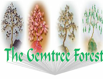 The Gemtree Forest