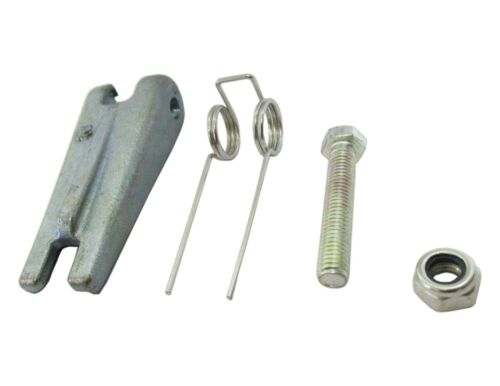 Grade 80 Safety Latch Kit for Grade 80 Sling Hook Replacement 9/32 3/8 1/2 5/8