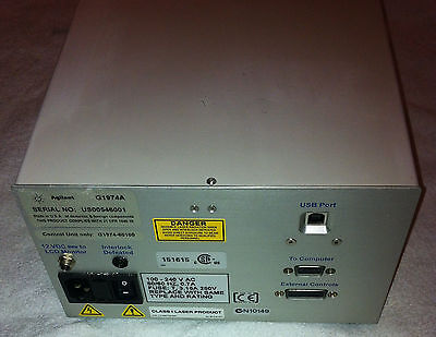 Agilent G1974a Masstech Apmaldi Pdf Ion Source For Lcmsd Trap And Tof Systems