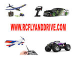 RC Fly And Drive