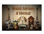 Morse Antique and Vintage