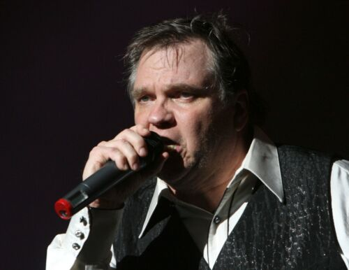 MEAT LOAF - MUSIC PHOTO #78
