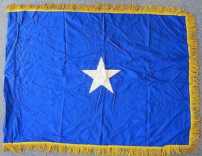 ORIGINAL US AIR FORCE BRIGADIER GENERAL OFFICER 1 STAR FLAG VIETNAM WAR Vintage
