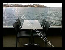 Restaurant Chairs for SALE - BUY DIRECT at Design Choice Ent. Revesby Bankstown Area Preview