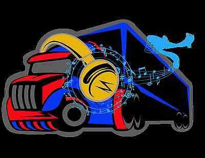 Truckers Audio Book Exchange