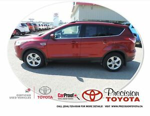 2014 Ford Escape SE One Owner, Local, New Tires, Bluetooth, B...