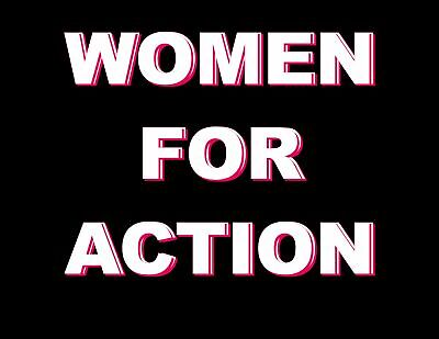 Women For Action