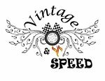 Vintage & Speed Collectibles