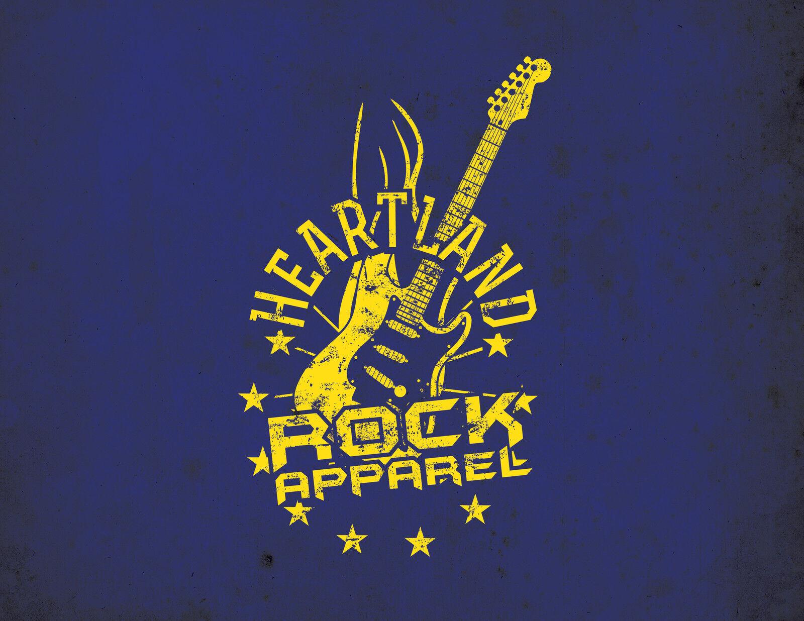 Heartland Rock Apparel
