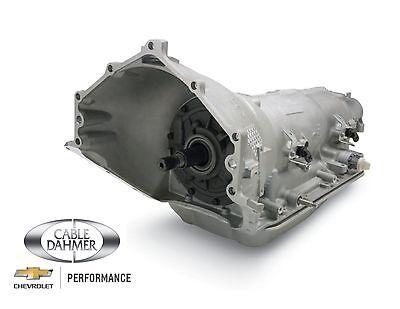 Chevrolet Performance 4L85-E Automatic Transmission 19300175