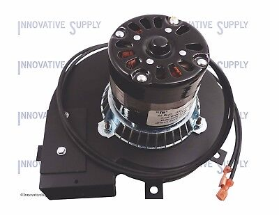 New Centrifugal Furnace Blower Draft Inducer Replacement For Fasco A082