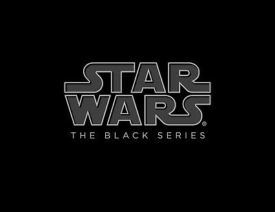 Star Wars 6 Inch Exclusives Black Series