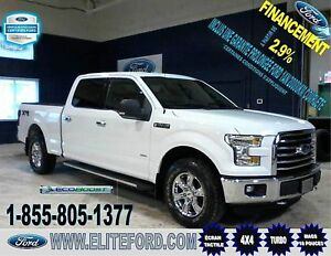 FORD F-150 2016 XTR, SCREW, 3.5L ÉCOBOOST