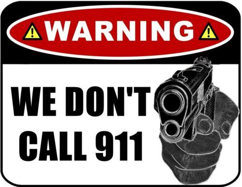 Warning We Don