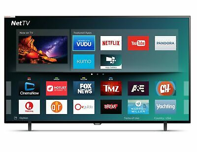 "Philips 65"" Class 4K Ultra HD (2160p) Smart LED TV (65PFL5602/F7) Black"