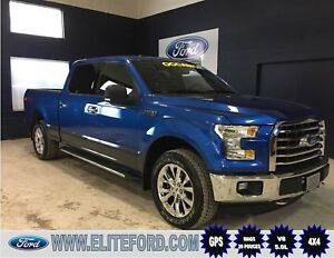 FORD F-150 XTR 2015, SCREW, GPS, MAGS 20 POUCES