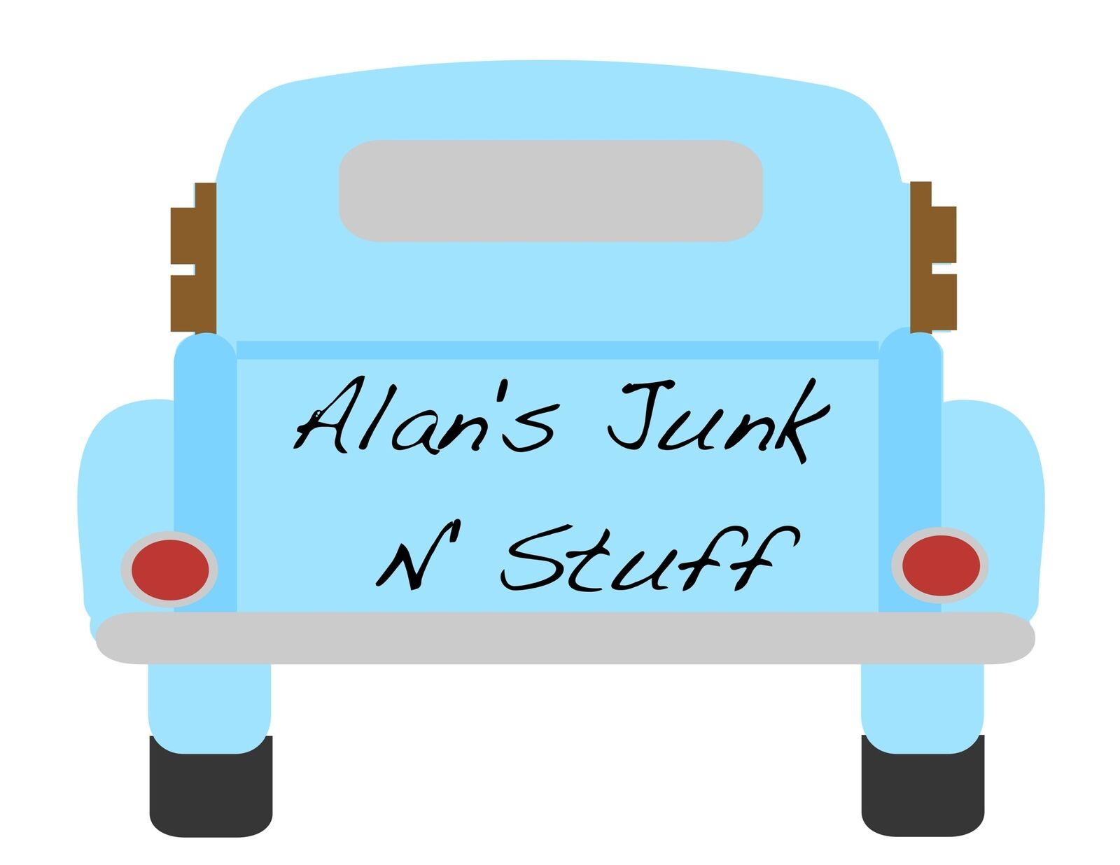 Alan's Junk N' Stuff