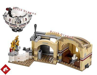 Lego Star Wars - Mos Eisley Cantina *NO MINIFIGURES* 75205
