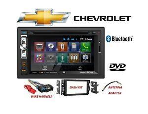 2006 2017 Chevrolet Silverado Tahoe Suburban Stereo Radio Touchscreen Chevy