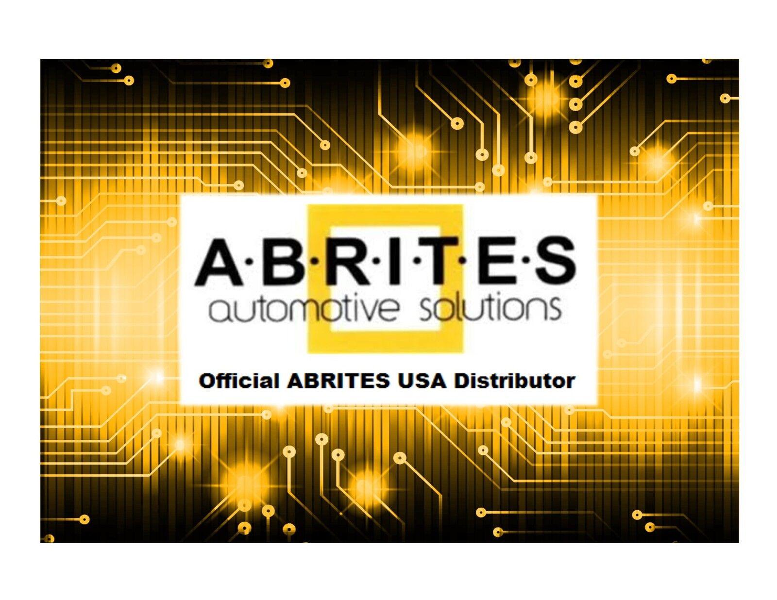 ABRITES USA Distributor