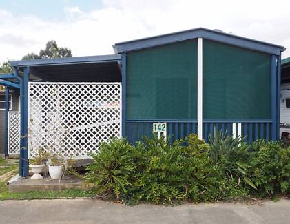Permanent Onsite Transportable Home at Pines Carapark Kallangur