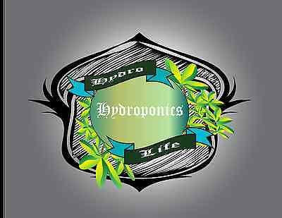 Hydro Life Hydroponics