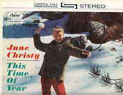 June Christy LP