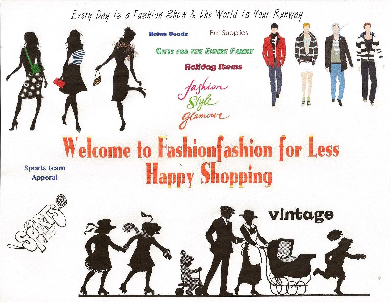 FashionFashion for Less