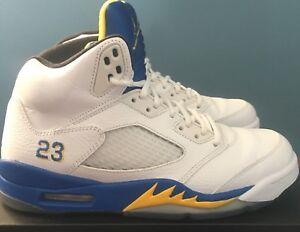 Air Jordan 5 Laney Size 8