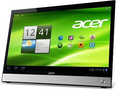 Acer DA220HQL 21.5in. All-in-One Desktop