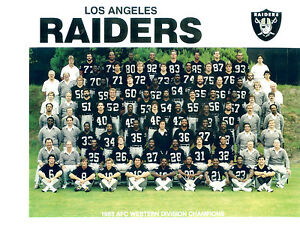 nfl in los angeles nfl football team records
