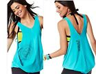 Zumba Fitness Clothing for Women