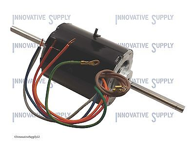 Venmar Make Up Air Motor 02101 117hp 1650 Rpm 115 Volts Replaces R2-r462