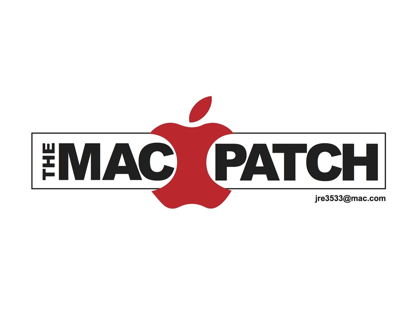 The Mac Patch