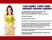 Coupon Clipping Services on eBay