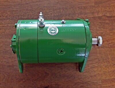 John Deere Generator Ar856r 1100507 1101397 6 Volt 92-01-3036