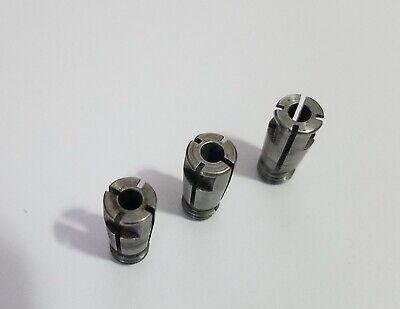 Three3 Dotco 18 Pencilturbine Grinder Collets