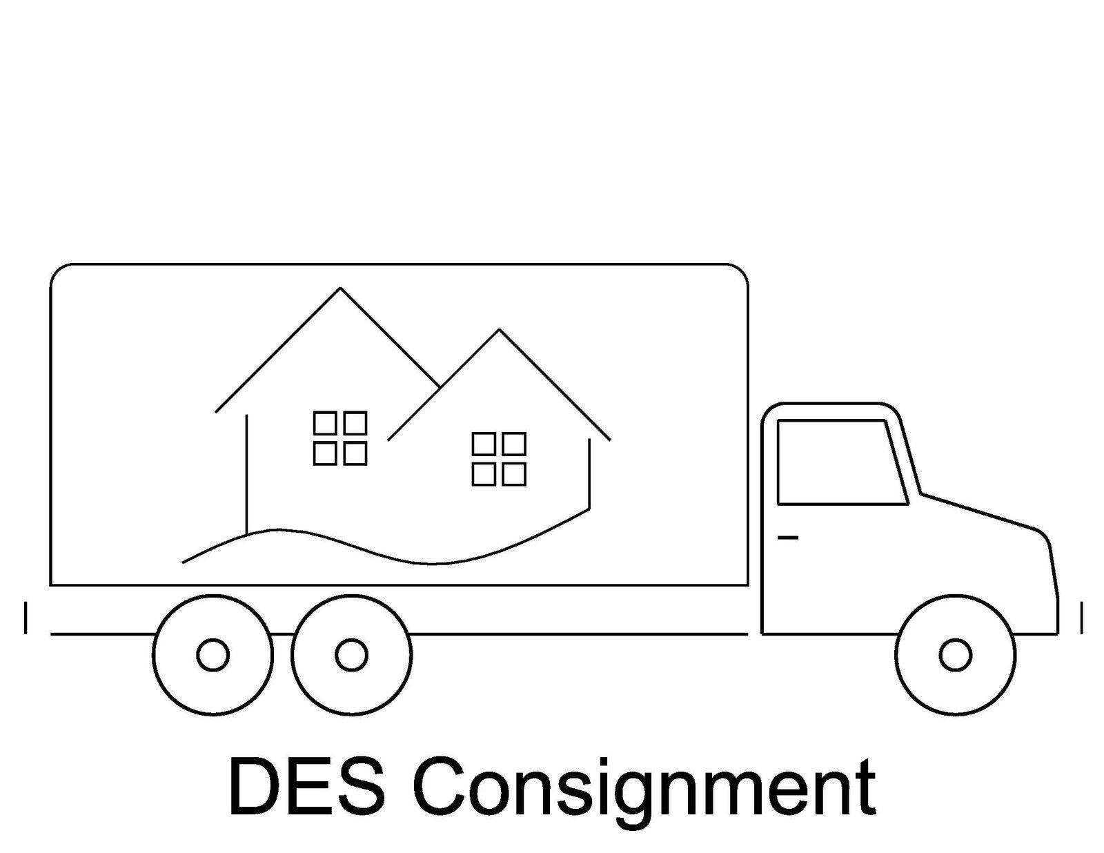 DES Consignment