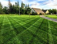 Infinity Landscaping and Lawn Care