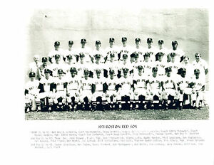1971-BOSTON-RED-SOX-8X10-TEAM-PHOTO-BASEBALL-FENWAY-YASTRZEMSKI-SMITH-BRETT-USA