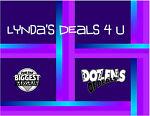 Lynda's Deals 4 U