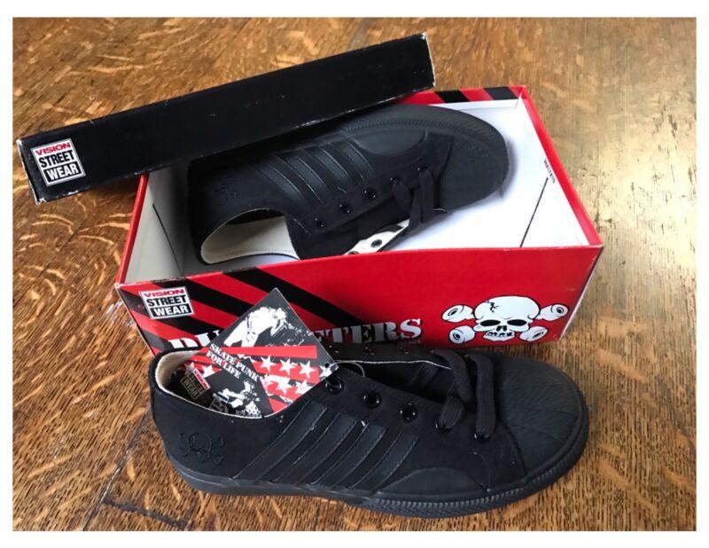 Duane Peters Vision Street Wear Shoes